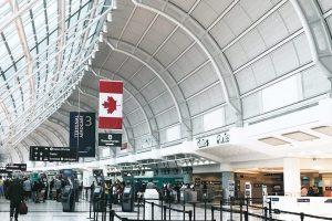 Consejos para preparar tu maleta para Canadá