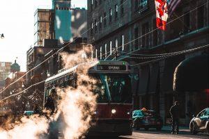 ¿Cómo moverse por Toronto?