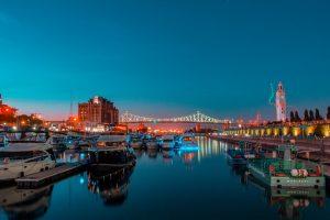 ¿Qué ver y hacer en Montreal?