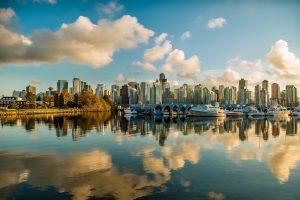 ¿Qué ver y hacer en Vancouver?