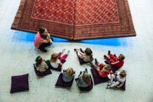 Las mejores actividades para hacer con niños en Montreal