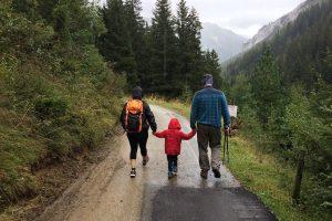 Las mejores actividades para hacer con niños en Whistler