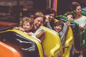 Las mejores actividades para hacer con niños en Toronto