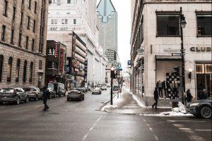 ¿Cómo moverse en Montreal?