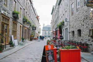 ¿Cómo moverse por Quebec?