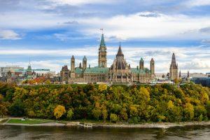 ¿Cuál es la mejor época para ir a Ottawa?