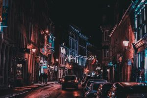 ¿Dónde alojarse en Montreal?