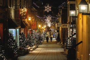 ¿Dónde alojarse en Quebec?
