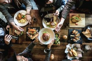 ¿Dónde comer en Whistler? Guía de restaurantes