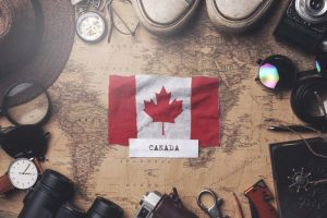 Tipos de visado para viajar a Canadá